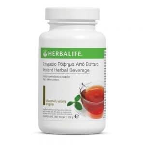 Πράσινο Τσάι Herbalife - Στιγμιαίο Ρόφημα Βοτάνων