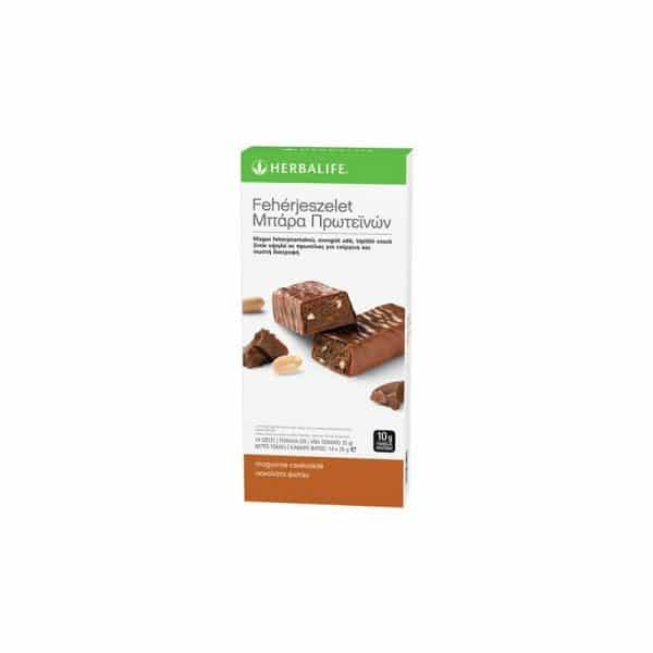 Herbalife-Bara-Proteinis-Sokolata