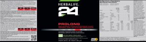 ετικέτα Prolong Herbalife24