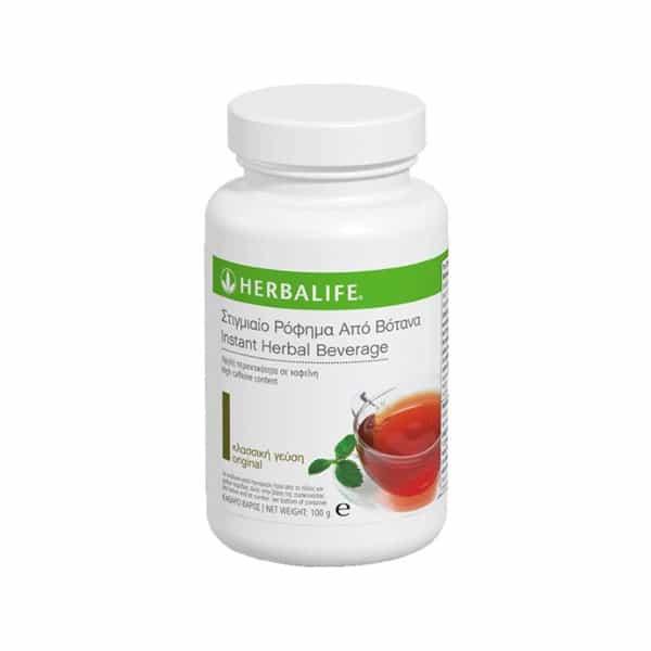 Prasino-Tsai-Herbalife-Green-Tea-100gr