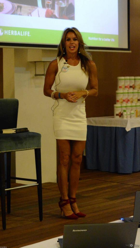 Jennifer Micheli Herbalife