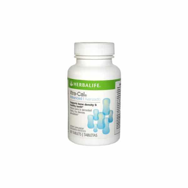 Herbalife-Xtra-Cal