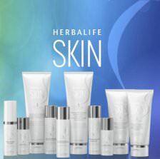 Skin Herbalife (Για το πρόσωπο)