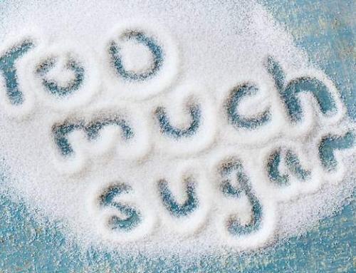 25 λόγοι να κόψετε την ζάχαρη.