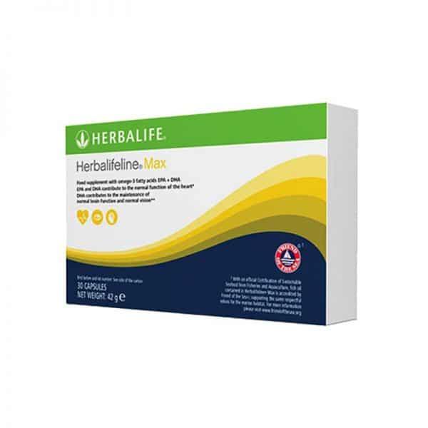 Herbalife-Herbalifeline-Max-Ω3-Lipara