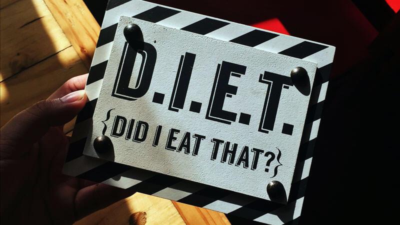 Diet 2019