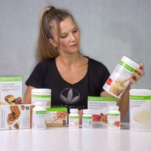 Προϊόντα Διατροφής