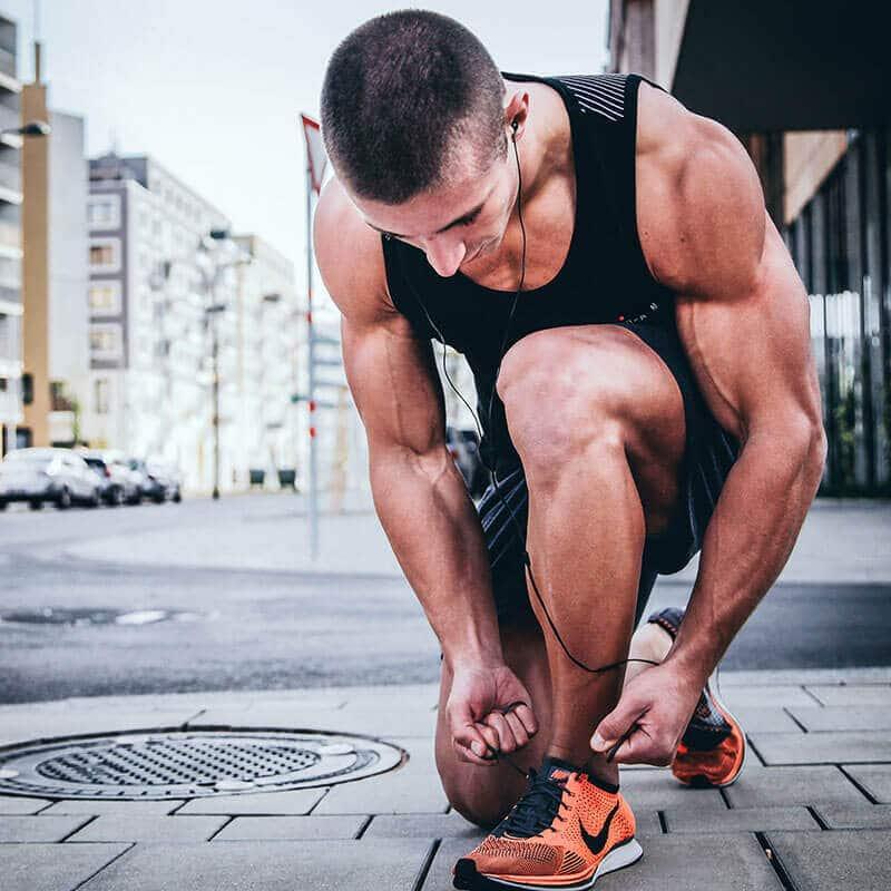 Άσκηση - Αθλητισμός - Fitness
