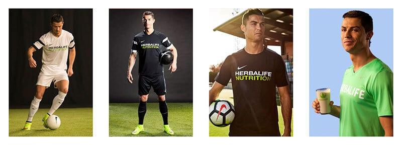 Cristiano_Ronaldo_and_Herbalife_Banner