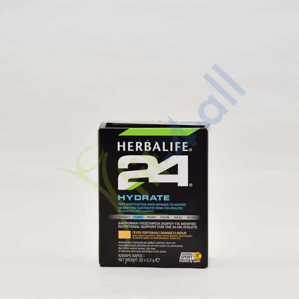 Hydrate-Herbalife24